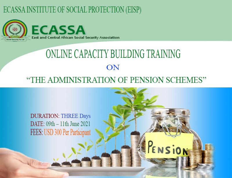 social administration